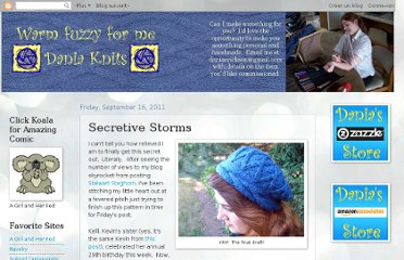 http://warmfuzzyforme.blogspot.com/2011/09/secretive-storms.html