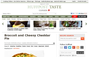 http://www.huffingtonpost.com/2011/10/27/broccoli-and-cheesy-chedd_n_1057323.html