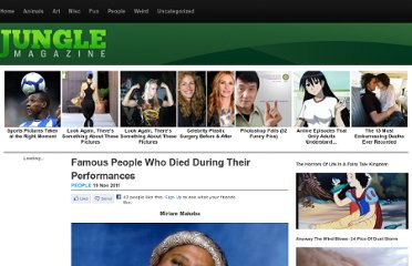 http://junglemagazine.com/famous-people-who-died-during-their-perfomances/