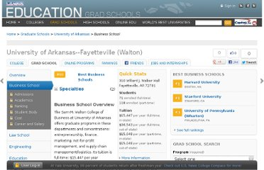 http://grad-schools.usnews.rankingsandreviews.com/best-graduate-schools/top-business-schools/university-of-arkansas-fayetteville-walton-01011