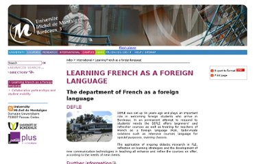 http://www.u-bordeaux3.fr/en/international2/learning_french_as_a_foreign_language.html