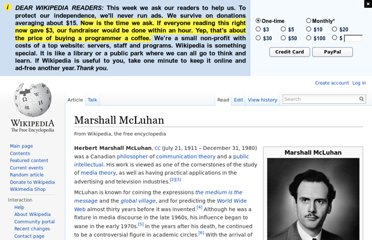 http://en.wikipedia.org/wiki/Marshall_McLuhan#.22Hot.22_and_.22cool.22_media
