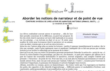 http://www.lille.iufm.fr/passages/article.php3?id_article=289