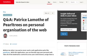 http://econsultancy.com/blog/5413-q-a-patrice-lamothe-of-pearltrees-on-personal-organisation-of-the-web