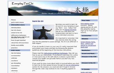 http://www.everyday-taichi.com/learn-tai-chi.html