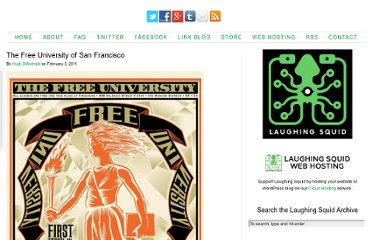 http://laughingsquid.com/the-free-university-of-san-francisco/