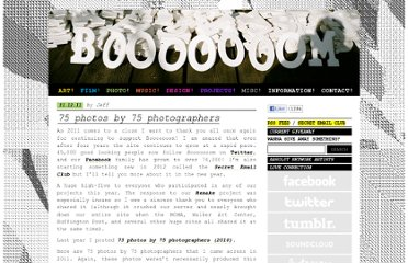 http://www.booooooom.com/2011/12/31/75-photos-by-75-photographers-2011/