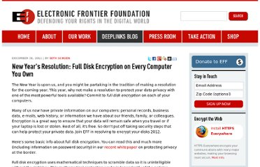 https://www.eff.org/deeplinks/2011/12/newyears-resolution-full-disk-encryption-every-computer-you-own