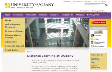 http://www.albany.edu/its/distance_learning.htm