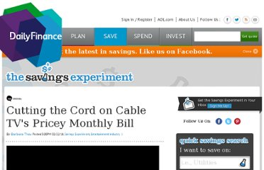 http://www.dailyfinance.com/2011/02/22/savings-experiment-cutting-the-cord-on-cable-tvs-pricey-bill/