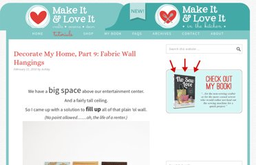 http://www.makeit-loveit.com/2010/02/decorate-my-home-part-9-wall-hangings.html
