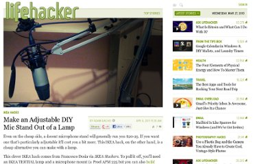 http://lifehacker.com/5790102/make-an-adjustable-diy-mic-stand-out-of-an-ikea-lamp