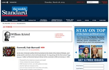http://www.weeklystandard.com/author/william-kristol