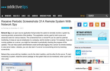http://www.addictivetips.com/windows-tips/receive-periodic-screenshots-of-a-remote-system-with-network-spy/