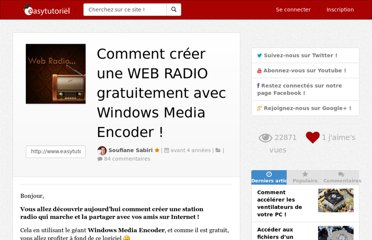 http://www.easytutoriel.com/web-radio-gratuit-windows-media-encoder-wme/