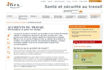 http://www.inrs.fr/accueil/accidents-maladies/accident-travail.html