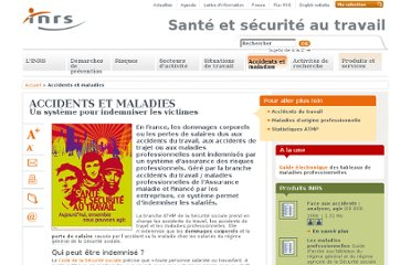 http://www.inrs.fr/accueil/accidents-maladies.html
