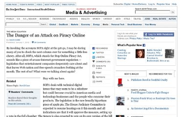http://www.nytimes.com/2012/01/02/business/media/the-danger-of-an-attack-on-piracy-online.html?pagewanted=all