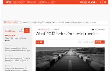 http://thenextweb.com/socialmedia/2012/01/02/what-2012-holds-for-social-media/