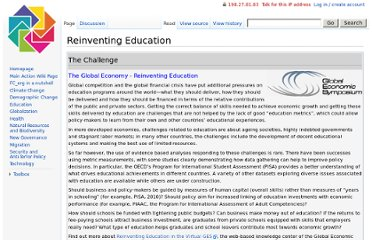 http://futurechallenges.org/wiki/index.php/Reinventing_Education