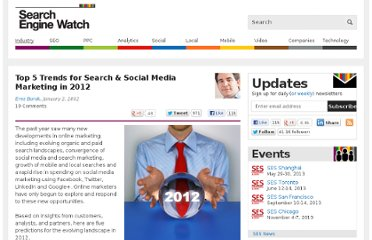 http://searchenginewatch.com/article/2133532/Top-5-Trends-for-Search-Social-Media-Marketing-in-2012