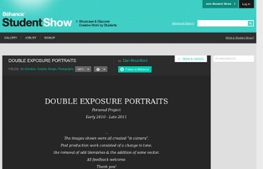 http://studentshow.com/gallery/DOUBLE-EXPOSURE-PORTRAITS/863461
