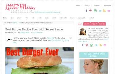http://www.littlemissmomma.com/2011/10/best-burger-ever-recipe-with-secret-sauce.html