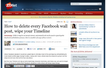 http://www.zdnet.com/blog/london/how-to-delete-every-facebook-wall-post-wipe-your-timeline/1999