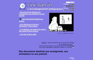 http://cinegamin.free.fr/pages/docpeda/liste.htm#parents