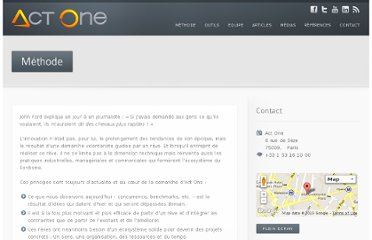 http://www.actone.net/methode/