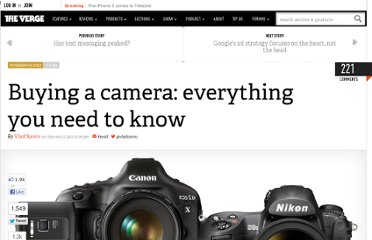 http://www.theverge.com/2012/1/2/2663464/camera-buyers-guide