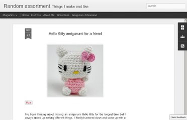 http://randomassortment.blogspot.com/2011/12/hello-kitty-amigurumi-for-friend.html