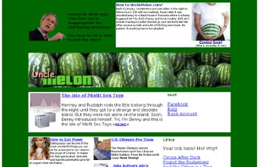 http://www.unclemelon.com/uncle_melon_homepage.html