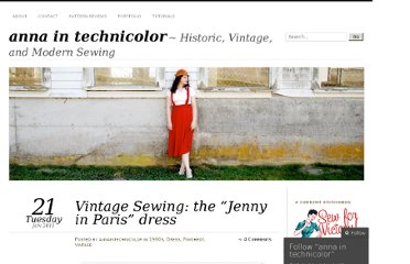 http://annaintechnicolor.wordpress.com/2011/06/21/vintage-sewing-the-jenny-in-paris-dress/