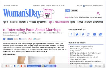 http://www.womansday.com/sex-relationships/dating-marriage/10-interesting-facts-about-marriage-115810