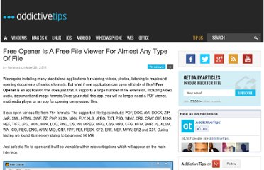 http://www.addictivetips.com/windows-tips/free-opener-is-a-free-file-viewer-almost-any-type-of-file/