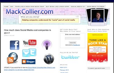 http://www.mackcollier.com/how-much-does-social-media-cost-in-2011/