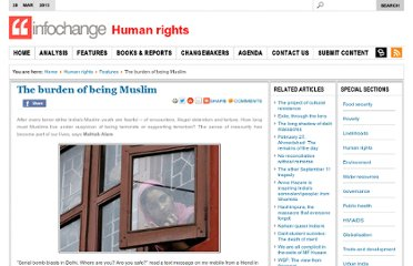 http://infochangeindia.org/human-rights/features/the-burden-of-being-muslim.html