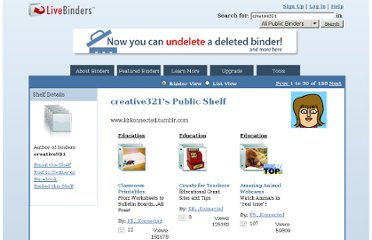 http://www.livebinders.com/shelf/search_author?terms=creative321