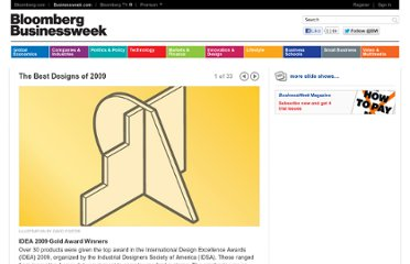 http://images.businessweek.com/ss/09/07/0729_IDEA_awards_gold/index.htm