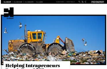http://www.fastcoexist.com/1679057/helping-intrapreneurs-escape-the-sustainability-ghetto