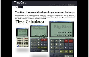 http://vb-audio.pagesperso-orange.fr/fr/resources/TimeCalc/timecalc.htm