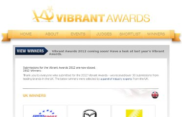 http://vibrantawards.com/vote/winners.asp