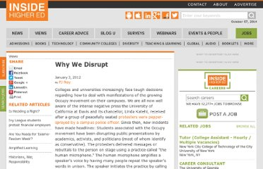 http://www.insidehighered.com/views/2012/01/03/essay-why-occupy-movement-disrupts-speakers-campus