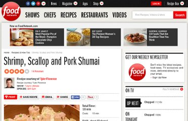 http://www.foodnetwork.com/recipes/tyler-florence/shrimp-scallop-and-pork-shumai-recipe2/index.html