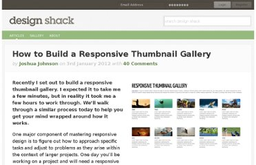 http://designshack.net/articles/css/how-to-build-a-responsive-thumbnail-gallery/