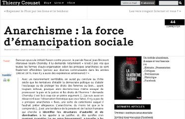 http://blog.tcrouzet.com/2010/02/11/anarchisme-emancipation/