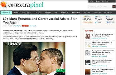 http://www.onextrapixel.com/2012/01/04/60-more-extreme-and-controversial-ads-to-stun-you-again/