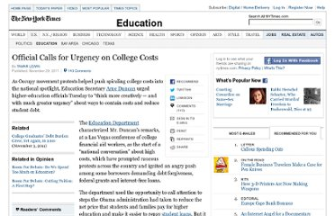 http://www.nytimes.com/2011/11/30/education/duncan-calls-for-urgency-in-lowering-college-costs.html?_r=2