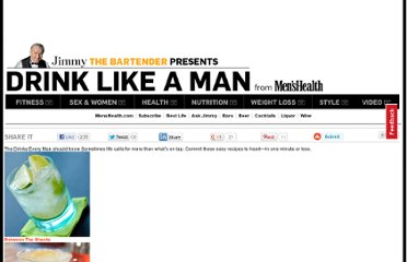 http://www.menshealth.com/jimmy-bartender/drinks-every-man-should-know?cm_mmc=Twitter-_-MensHealth-_-Content-BL-_-11ManDrinks